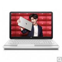惠普(HP)15.6英寸笔记本电脑 Pavilion 15-AU165TX 轻奢升级版 I5-7200U AU165T