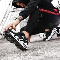 时尚运动鞋防水男鞋韩版潮流帆布鞋经典款休闲鞋滑板鞋学生鞋