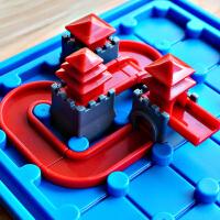 小乖蛋 搭接游戏 逻辑思维训练益智游戏 智力拼图闯关烧脑玩具
