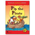 Pip the Pirate: Level 1 (Macmillan Children's Readers (Inte