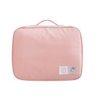 旅行收纳袋手提旅游衣物收纳包行李箱整理包洗漱包内衣整理袋