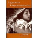 【预订】Literatura Hispanoamericana: Una Antologia - An Antholo