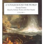 【预订】Forster: A Voyage Round the World