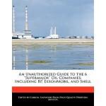 【预订】An Unauthorized Guide to the 6 Supermajor Oil Companies
