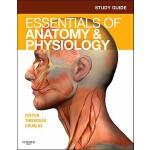 【预订】Study Guide for Essentials of Anatomy & Physiology