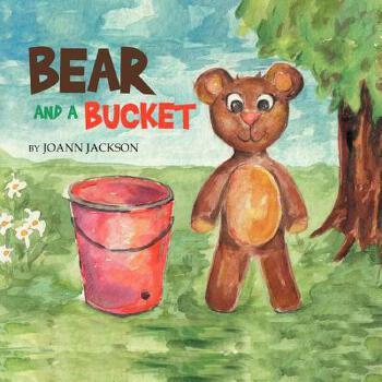 【预订】Bear and a Bucket 预订商品,需要1-3个月发货,非质量问题不接受退换货。