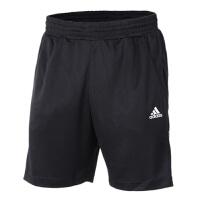 Adidas阿迪达斯 男裤 2018新款运动休闲训练透气短裤 D84687