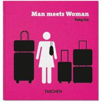 【预订】Yang Liu: Man Meets Woman