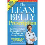 【预订】The Lean Belly Prescription The Fast and Foolproof Diet