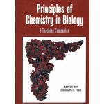 【预订】Principles of Chemistry in Biology