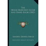 【预订】The Horse-Breeder's Guide and Hand Book (1883) 97811663