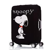 拉杆箱外套行李箱套保护套袋子套罩旅行箱套弹力加厚耐磨防尘可爱