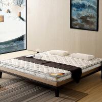 硬床垫 薄床垫棕垫 1.2米双人天然椰棕床垫棕榈床垫经济型1.8m床垫定做