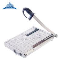 杰丽斯 切纸机 839系列 钢质高性能 A4 A3 切纸刀 裁纸刀 裁纸机