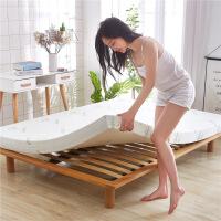 定制做海绵床垫1.5m回弹棉非记忆仿乳胶1.8软席梦思1.2米加厚褥子质量媲美慕斯喜临门顾家 其它