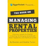 【预订】The Book on Managing Rental Properties: A Proven System