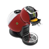 德龙 意大利DeLonghi 德龙(EDG626.R)DOLCE GUSTO雀巢全自动胶囊咖啡机 (红色)