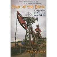 【预订】Peak of the Devil: 100 Questions (and Answers) about Pe