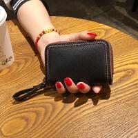 新款卡包女式多卡位韩国可爱个性迷你风琴卡包时尚驾驶证套潮