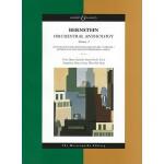 【预订】Bernstein - Orchestral Anthology, Volume 1: The Masterw