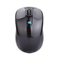 微软(Microsoft) Sculpt 无线便携蓝影鼠标 微软全新理念设计 全新盒装正品