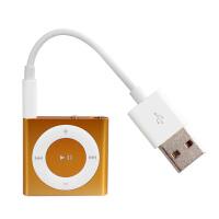 GXI 苹果apple ipod shuffle 4代 数据线 shuffle 5代 shuffle 6代 shuff