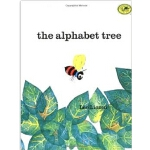 【中商原版】英文原版 The Alphabet Tree