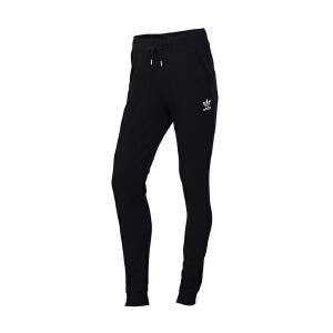 adidas/阿迪达斯\女士运动裤三叶草REGPANTCUFFED长裤CY7366