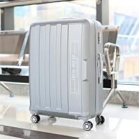 行李箱32寸超大拉杆箱男30寸出国旅行箱女大密码箱大容量皮箱 30寸 买一送六
