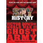 【预订】Spy on History: Victor Dowd and the World War II Ghost