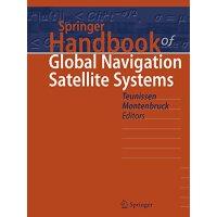 【预订】Springer Handbook of Global Navigation Satellite System