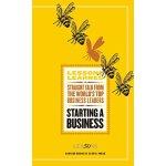 英文原版 Starting a Business (Lessons Learned) 开始做生意