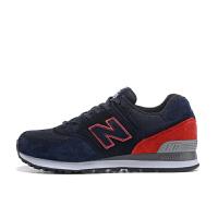 NB BaoBei男鞋新百伦鞋业公司授权N字鞋夏季运动鞋574时尚男式休闲跑步鞋.