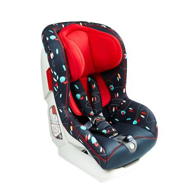 网易严选 儿童汽车安全座椅0-4岁仅售供应商建议价的1/2