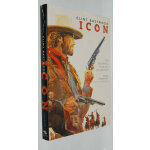 Clint Eastwood Icon(ISBN=9781933784960) 英文原版