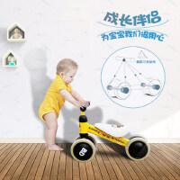 平衡车儿童车宝宝1-3岁溜溜车滑行婴幼儿童扭扭车一周岁生日礼物