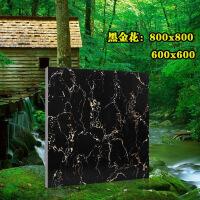 负离子金刚大理石地砖爵士白 客厅防滑地板砖瓷砖800x800现代简约