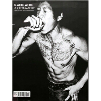 美国 BLACK+WHITE PHOTOGRAPHY 杂志订阅2021 F22