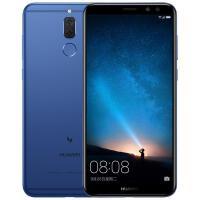 【当当自营】华为 麦芒6 全网通版(4GB+64GB) 极光蓝 移动联通电信4G手机 双卡双待