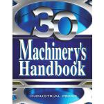 【预订】Machinery's Handbook 9780831130923