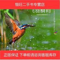 【二手旧书8成新】飞羽瞬间 张书清 /赵超 中国大百科书出版社 9787500081319