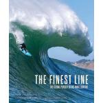 【预订】The Finest Line: The Global Pursuit of Big-Wave Surfing