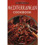 The Complete Mediterranean Cookbook [ISBN: 978-0804840033]