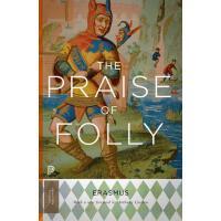 【预订】The Praise of Folly 9780691165646