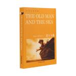 英文全本典藏-老人与海