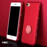 镶钻磁吸手机壳 适用vivo X20 X20plus X9 X9plus X9Splus Y66 Y67 手机套 保护