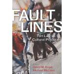 【预订】Fault Lines: Tort Law as Cultural Practice