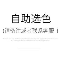 3条装 时尚青年男士内裤性感平角裤潮纯棉底裤衩欧美四角短裤头