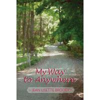 【预订】My Way to Anywhere
