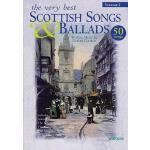 【预订】The Very Best Scottish Songs & Ballads, Volume 2: Words